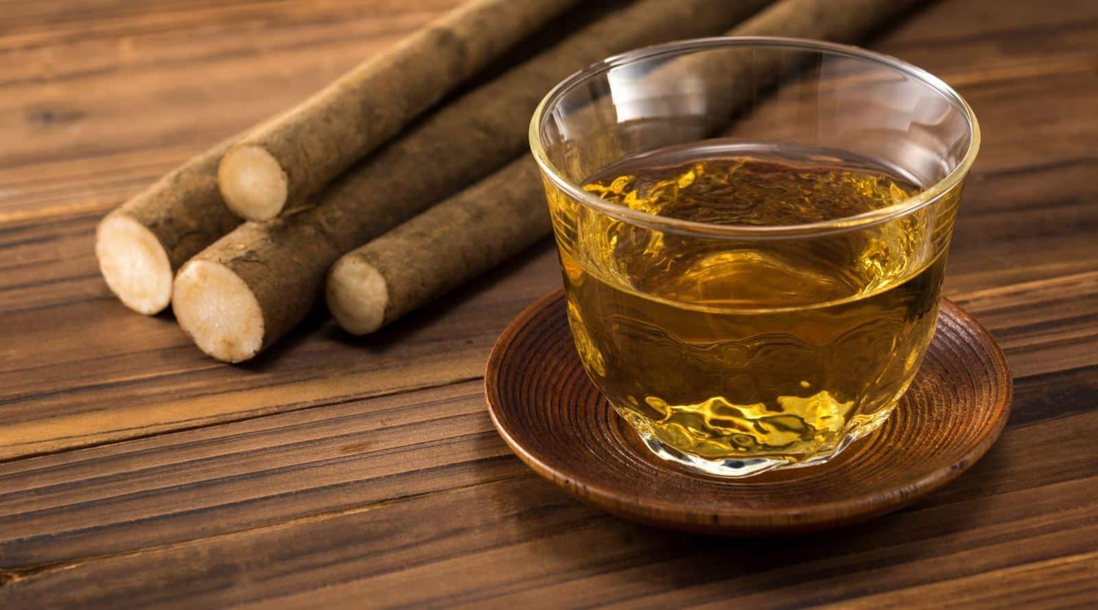 8 health benefits of burdock tea you should know