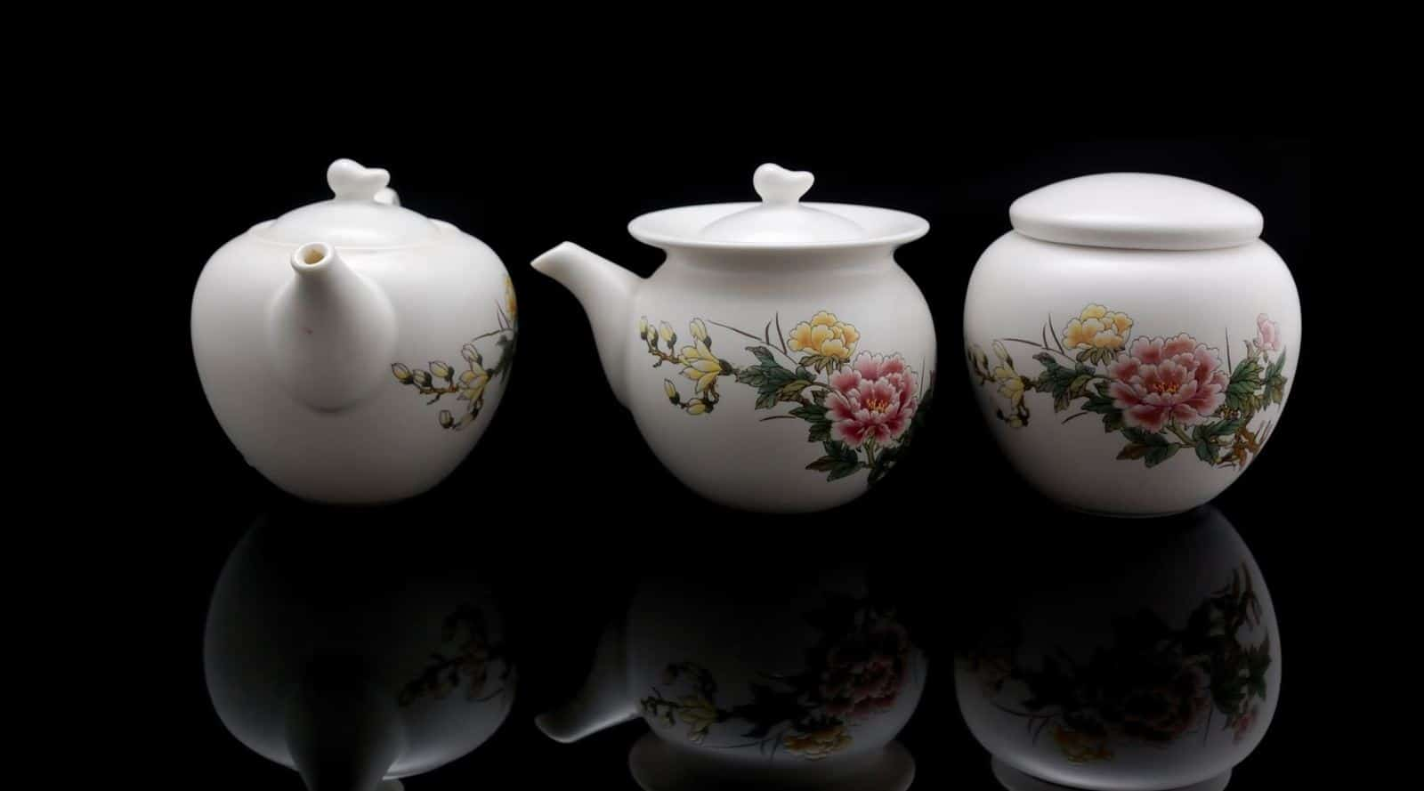 choosing the right chinese teapot