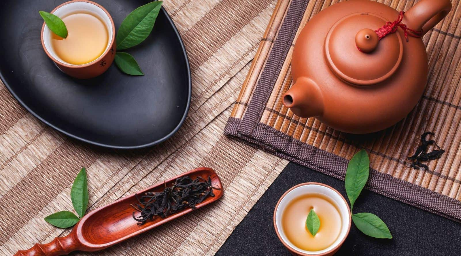 8 indispensable chinese tea tools and accesories
