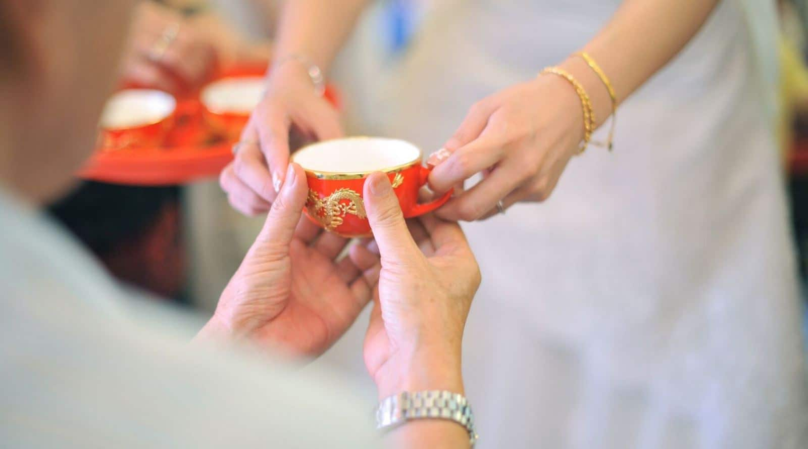 the ultimate guide to chinese wedding tea ceremony