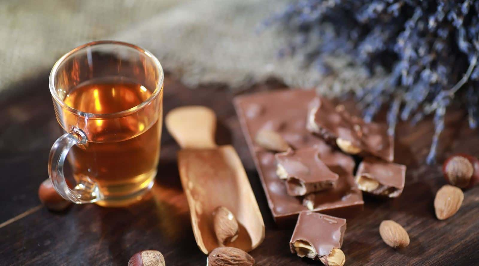 how to pair chocolate with tea? pairing tea and chocolate guide