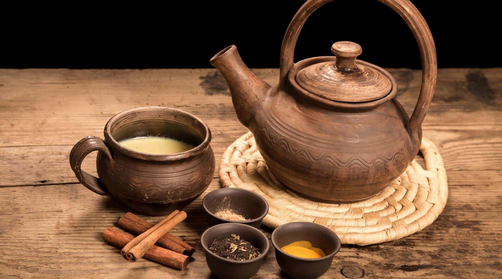 tea history in india – when did tea start in india?