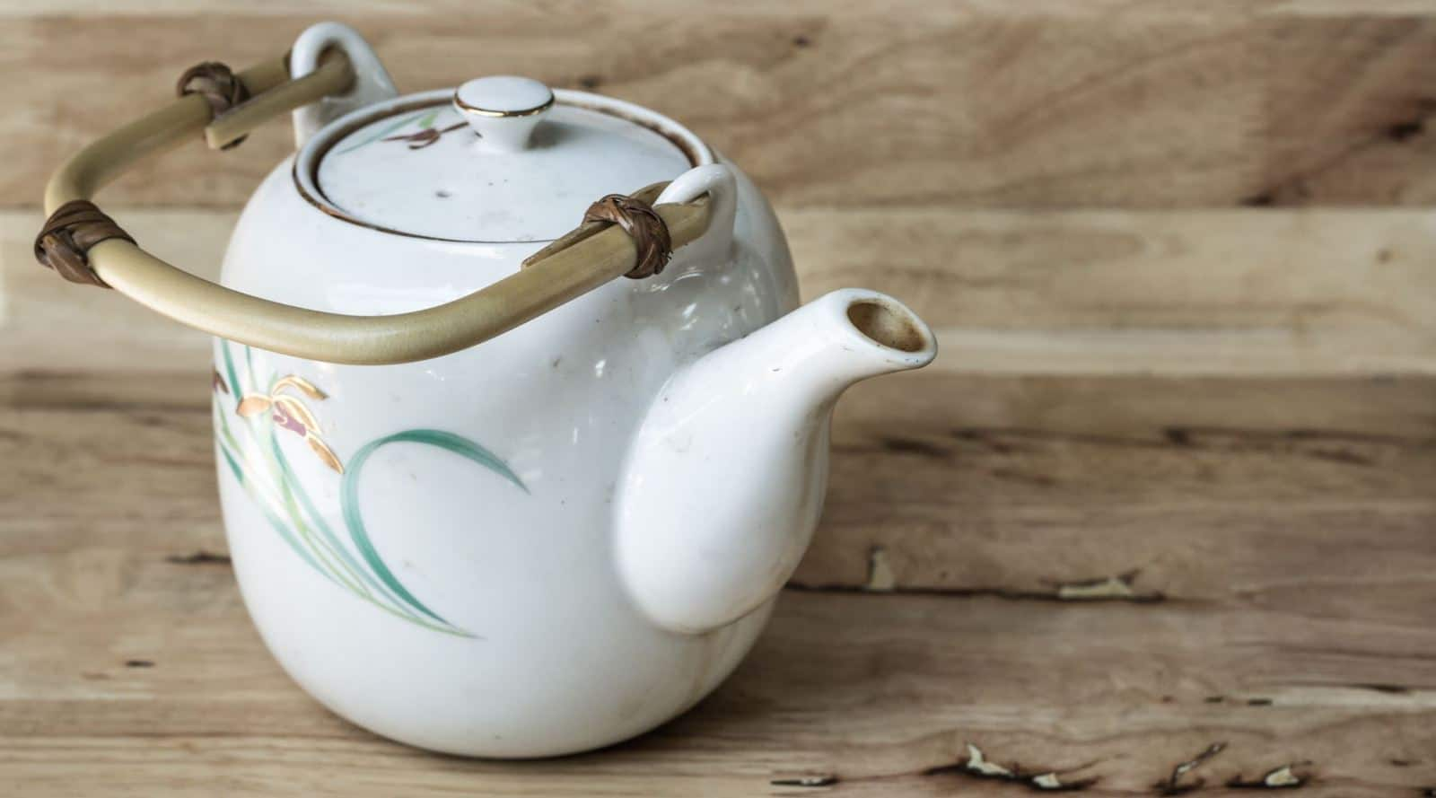 how to choose the best ceramic teapot to buy