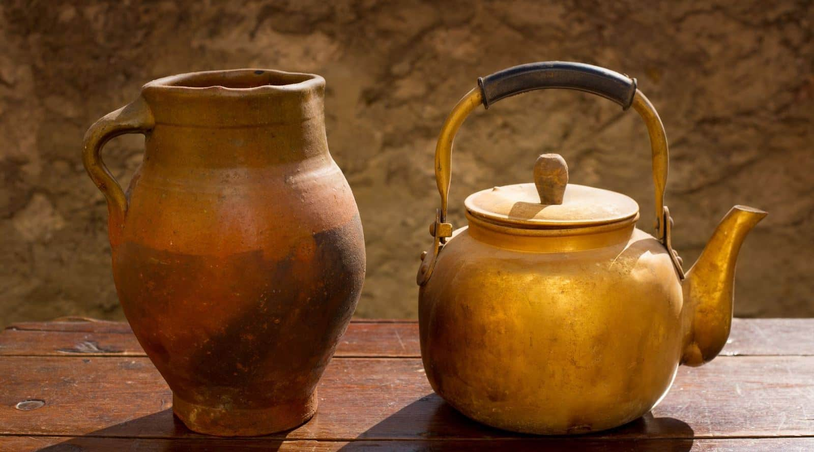how to date antique teapots? step-by-step procedure