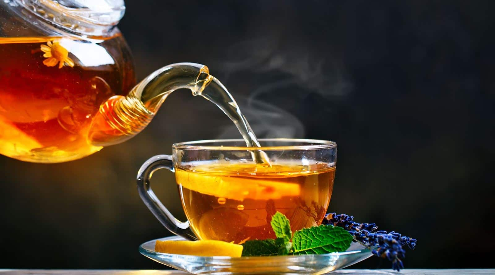 30 interesting facts about tea. #5 is surprising!