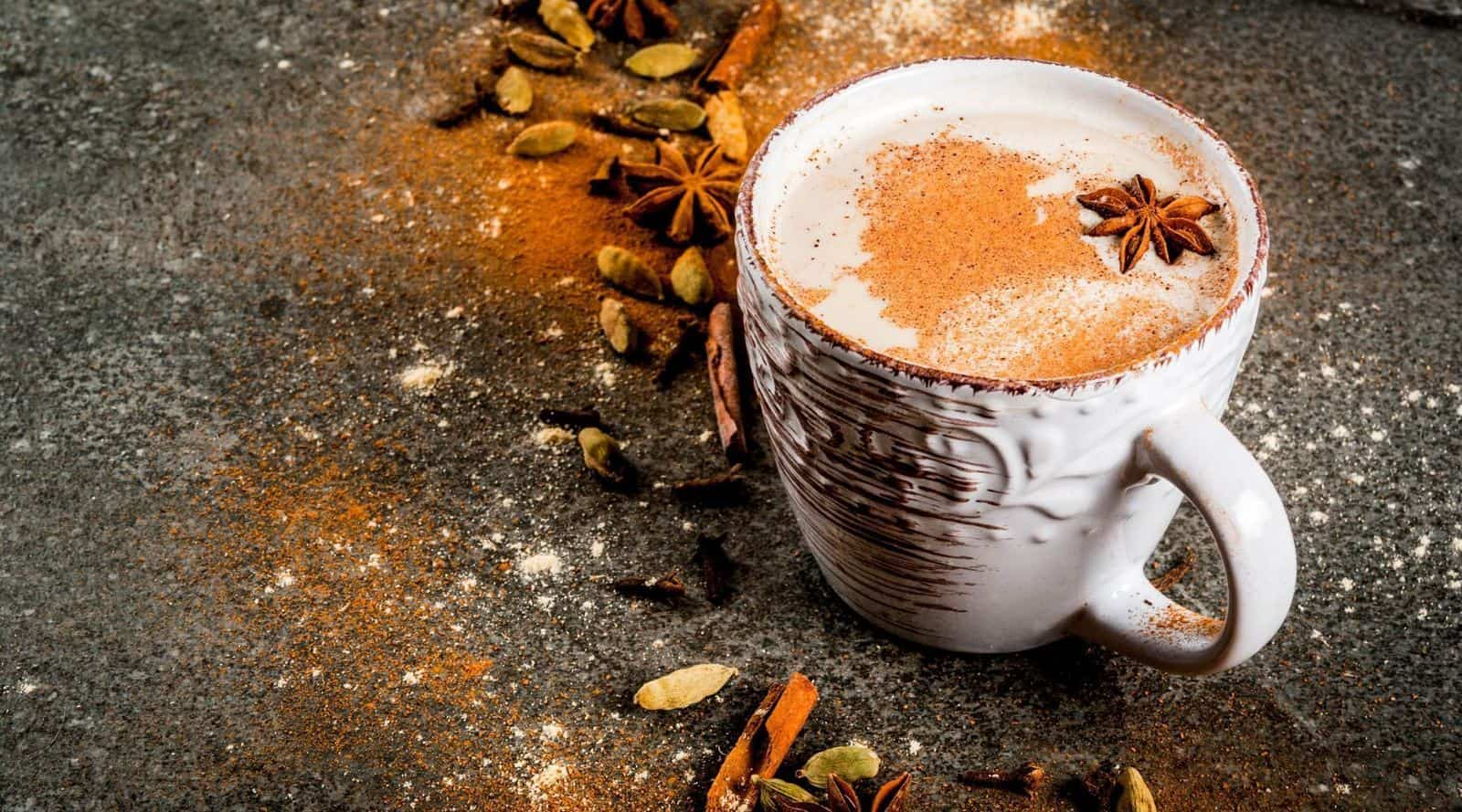keto masala chai tea recipe