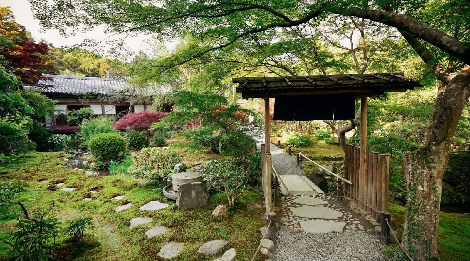 the 10 best and most famous tea houses in japan