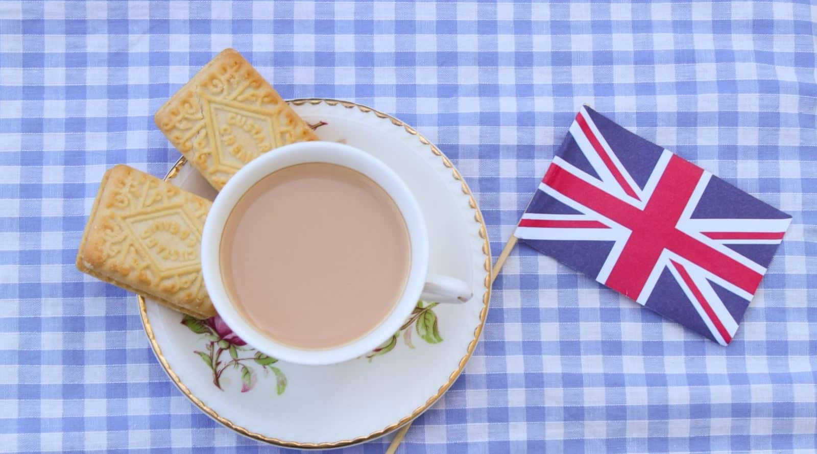 what are the most popular teas in england