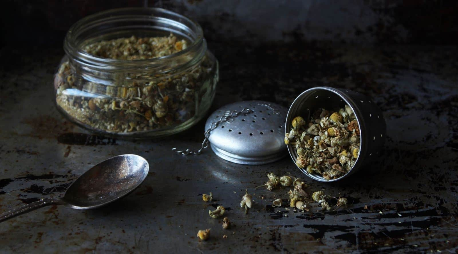 how and when can you reuse loose leaf tea?