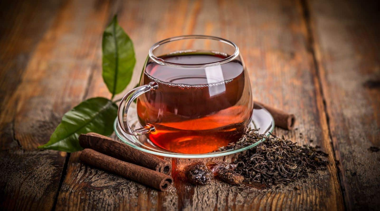 tannin in tea: what is it? is it good or bad?