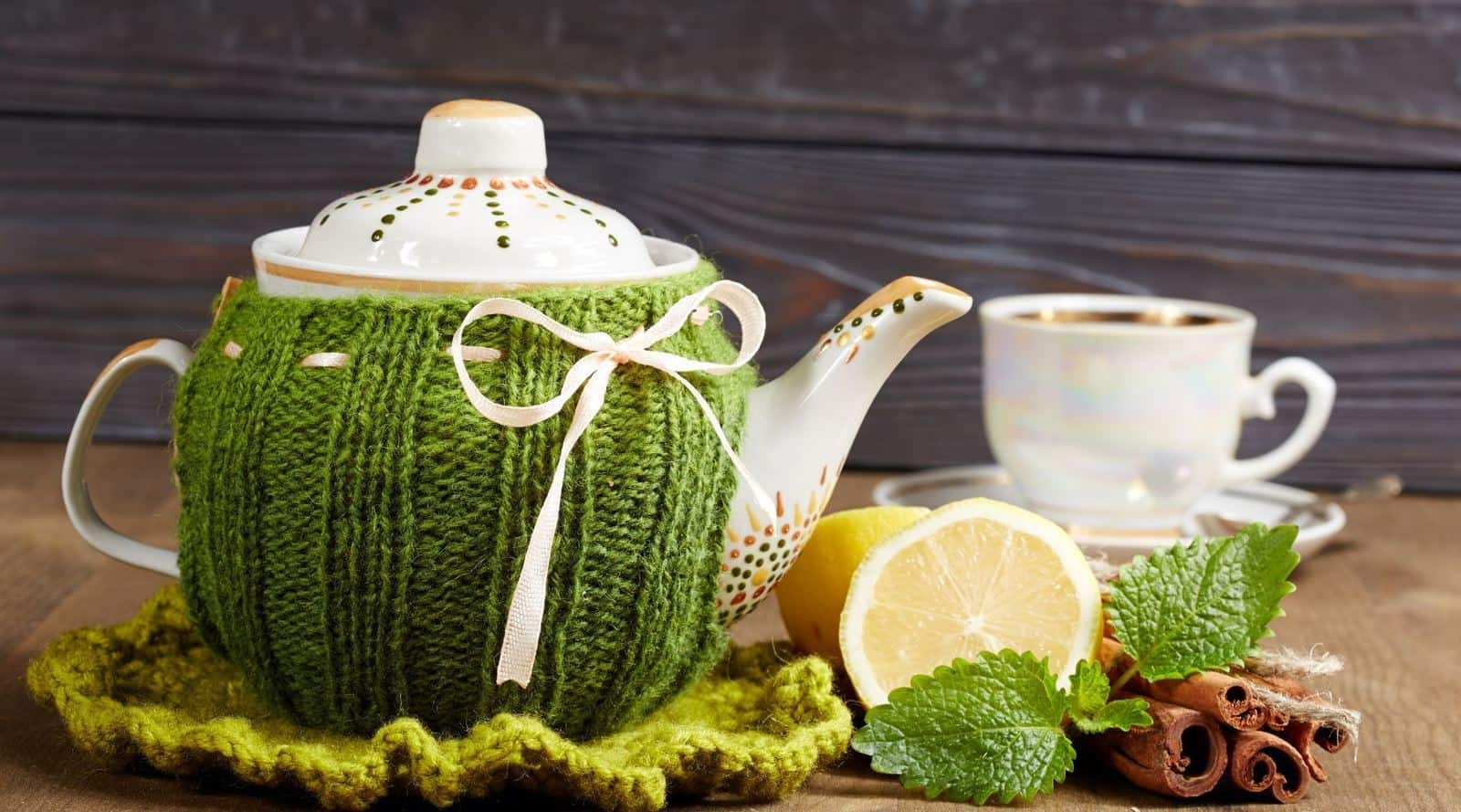 what is a tea cozy? how to use it?