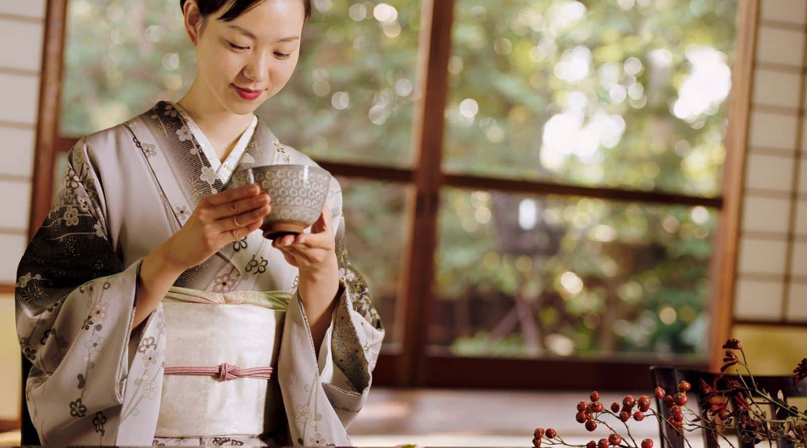 the history of tea in japan – who introduced tea to japan?