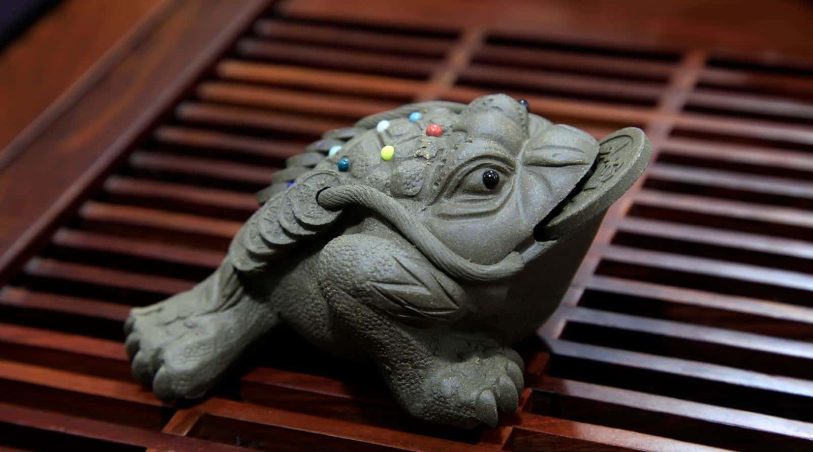 10 traditional tea pets and their meanings